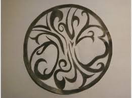 tribal tree of by ladypanther50140 on deviantart