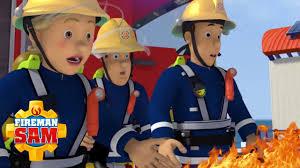fireman sam 2017 episodes fireman sam