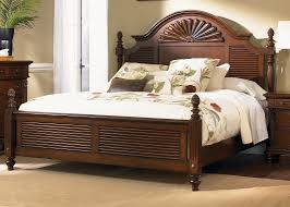 Bahama Bed Set by Royal Landing Bedroom Set With Rubberwood Solids U0026 Cathedral