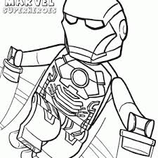 lego marvel superheroes coloring pages free lego marvel