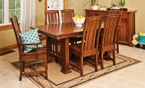 amish dining room sets mesa dining chair amish direct furniture