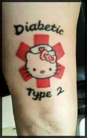 medical tattoo designs can a medical tattoo design save your