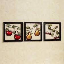wall arts kitchen metal wall art decor home goods wall art decor