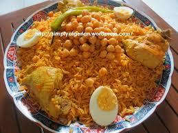 cuisine alg駻ienne tlitli a la sauce aux saveurs du sud algerien culinary