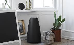 Beautiful Speakers Bowers U0026 Wilkins Nautilus Speakers Make Music Beautiful For 60 000