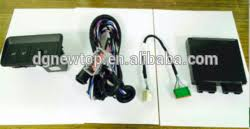 factory making wire harness as your custom request making wiring