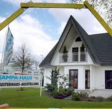 Kampa Haus Insolvenz Das Ende Des Deutschen Fertighaus Riesen Kampa Welt