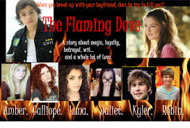 Hit The Floor Fanfiction - the flaming dove percy jackson fanfiction wiki fandom powered