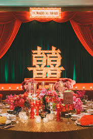 wedding backdrop kl shanghai howard and yi s wedding at grand hyatt