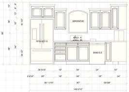 Average Depth Of Kitchen Cabinets Kitchen Remodel Average Height Of Base Kitchen Cabinets Standard