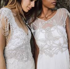 wedding dresses for miami modern bridal boutique vintage bohemian wedding dresses