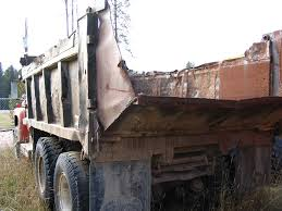 ford t850 dump truck for sale seely lake mt 236787