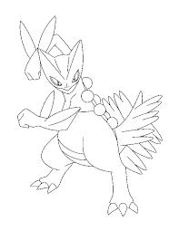 pokemon go 114 jeux vidéos u2013 coloriages à imprimer