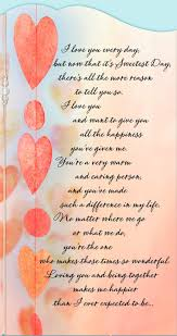 you every day sweetest day card sweetest day greeting cards