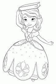 sophie coloring pages coloring