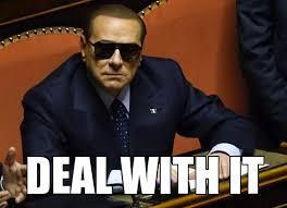 Condescending Wonka Meme Generator - berlusconi swag weknowmemes generator