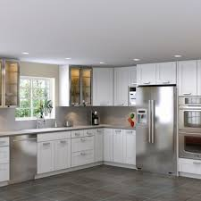 Kitchen Furniture Gallery by Stainless Steel Kitchen Furniture Voluptuo Us
