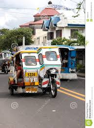 philippine tricycle design tricycles in the philippines editorial photography image 19685542