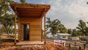have you heard about micro homes granny pods tiny houses