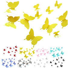 Compare Prices On Hanging Butterfly Decoration Online Shopping by Compare Prices On Butterfly Paper Decoration 3d Online Shopping