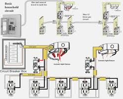 basic house wiring diagram wiring diagrams