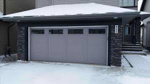 single garage size garage door homesfeed rough opening for door x wageuzi single