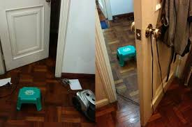 How To Open A Locked Bathroom Door How To Open A Locked Door The Macgyver Way 8 Steps With Pictures