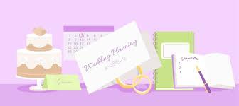 Wedding Planning Free 12 Month Wedding Planning Checklist