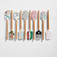 home design martha stewart spatulas designed by celebrities to benefit no kid hungry