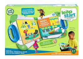 leapfrog leapstart interactive learning system walmart com