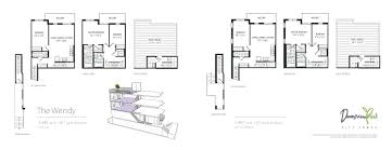 downsview park urban townhomes north york