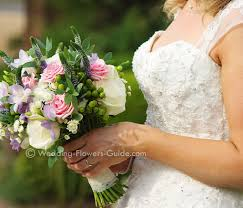 how to make wedding bouquets posy wedding bouquets different styles for you to choose