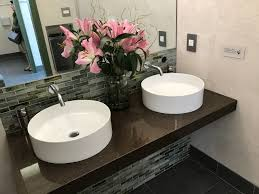 first look at nyc u0027s most luxurious public restroom after its