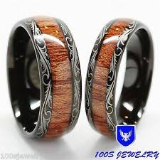 Tungsten Wedding Rings by Tungsten Engagement And Wedding Ring Sets Ebay