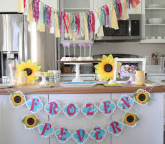 party ideas birthday express