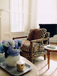 Leopard Chairs Living Room Décor Inspiration Leopard Chair Living Room Ideas And Room Ideas