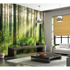 woods wall mural images home wall decoration ideas ideal decor 144 in w x 100 in h sunset in the woods wall mural h sunset