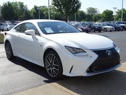 lexus of naperville used car inventory pre owned 2015 lexus rc 350 2d coupe in naperville 25799 toyota