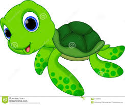 cute turtle drawing cute sea turtle clipart clipart kid