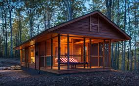 Prefabricated Cabins And Cottages by Prefab Cabins Insidehook