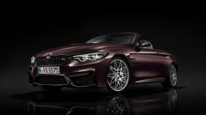 2018 bmw m4 convertible review top speed