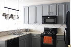 sleek modern kitchen modern kitchen with black appliances caruba info