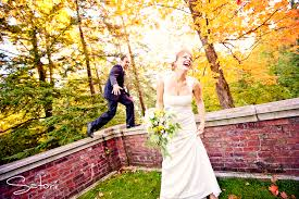 Wedding Venues Duluth Mn Candid Moments Are The Best Fall Wedding At Glensheen Mansion In
