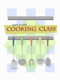ustensiles de cuisine en c cours de cuisine ustensiles de cuisine accrochant sur le mur de c