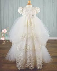 christie helene communion dress loren christie helene christening gown we said yes to the dress