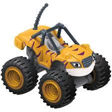 monster trucks for kids blaze nickelodeon blaze and the monster machines blaze stripes basic