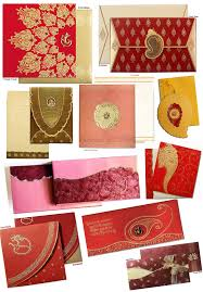 indian wedding invitation cards designs designs which capture the