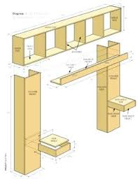 bookshelf headboards diy bookcase headboard bookshelf headboard plans here s a quick and