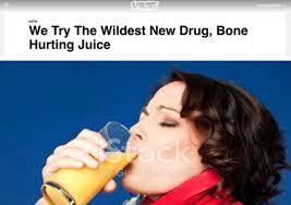 Meme Sex Toy - take a big sip of the new bone hurting juice meme gizmodo australia