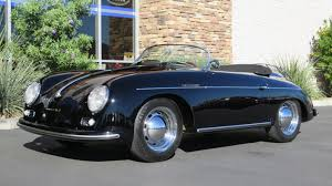 porsche 356 1957 porsche 356 speedster youtube
